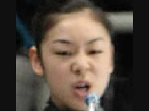 Yuna Kim is hated by other figure skaters