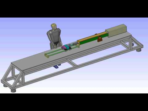 Animation of HMRC 22kW Linear Rig thumbnail
