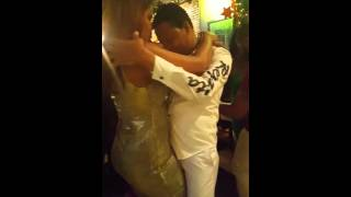INCREDIBLE... WATCH THIS COUPLE DANCING.