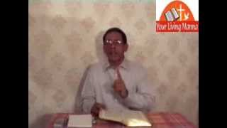 Malayalam Christian Sermon - Wedding at Cana by Pr. Babu Cherian