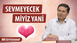Dr. Ahmet ÇOLAK(Kısa) - Sevmeyecekmiyiz Yani?