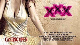 X.X.X casting STARTS NOW!!!