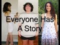 Everyone Has a Story: From 56 to 221 Pounds