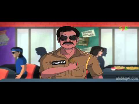 Singham Returns Trailer Spoof   Shudh Desi Endings Freshmaza Info video