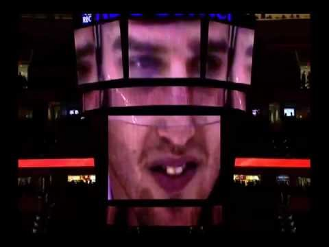Chris Hendricks Band - Noise Carolina Hurricanes Pregame video