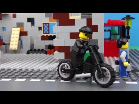 LEGO Catch Thieves