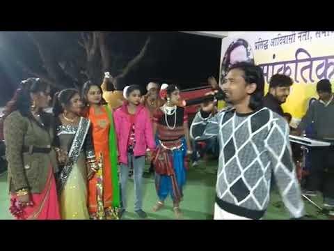 Thet Nagpuri budhman Sanyasi