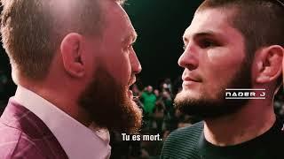 UFC 229 THE ENDDDD