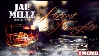 Watch Jae Millz Potent Thoughts video