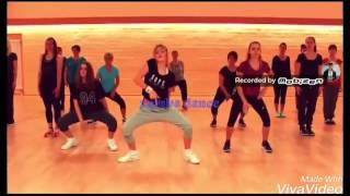 رقصة زومبا الأصلية مع الأغنية الأصلية شاهد ولن تندم 😍😍😍
