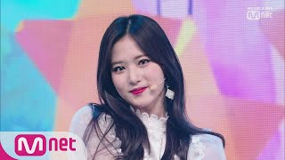 [NATURE - Dream About U] KPOP TV Show   M COUNTDOWN 190221 EP.607