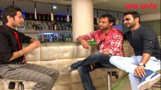 Desi Munde - Exclusive Interview With Team Daddy Cool Munde Fool on Jagbani Part 1
