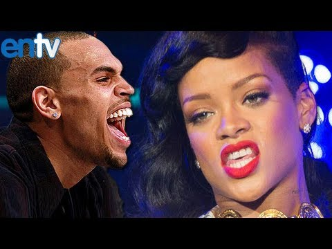 Chris Brown Disses Rihanna