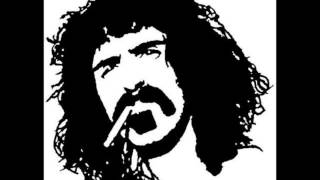 Watch Frank Zappa They Made Me Eat It video