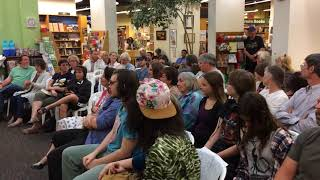Tad Williams Q&A at Bookshop Santa Cruz