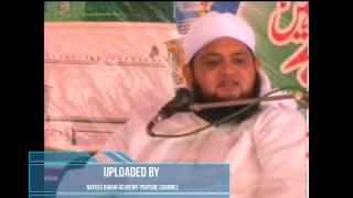 Maulana Abdul Hannan Siddiqi Sani Qari Haneef multani