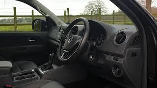 VW Amorak Atacama Limited Edition