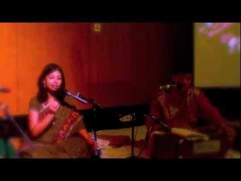 Gham ka khazana(ghazal)- Jhumka & Soumen