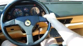 '93 Ferrari Mondial t Valeo 2