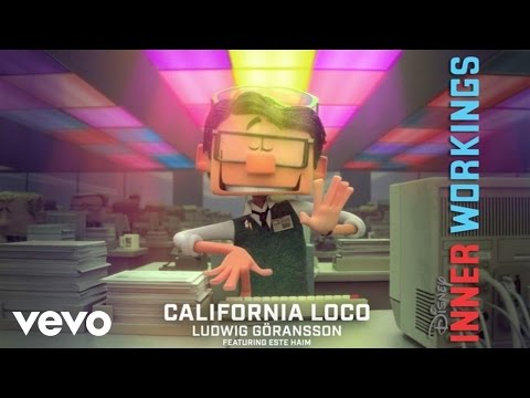 download lagu Ludwig Göransson - California Loco From Inner Workings/ Only Ft. Este Haim gratis