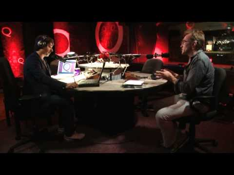 Slumdog Millionaire's Danny Boyle on Q TV
