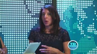 Entrevista Exclusiva con Erika Donalds candidata a la Junta Escolar de Collier