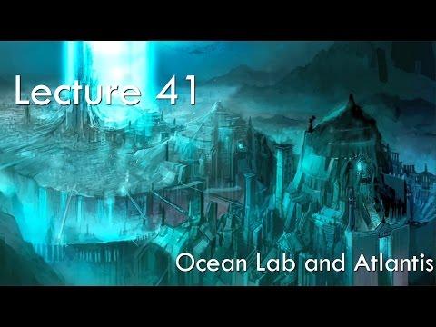 Let's Play Deus Ex: Lecture 41