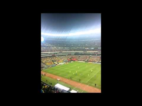Off the Woodworkx #93 Post Game from Estadio Azteca