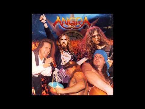 Holy Live   Angra Full EP