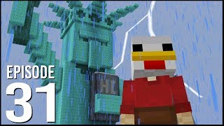 Hermitcraft 6: Episode 31 - POULTRY MAN RETURNS