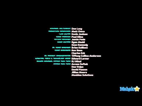 Little Big Planet 2 Walkthrough - Credits