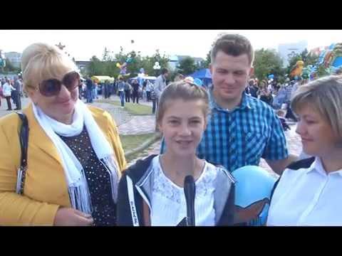 Десна-ТВ: Новости САЭС от 13.09.2016