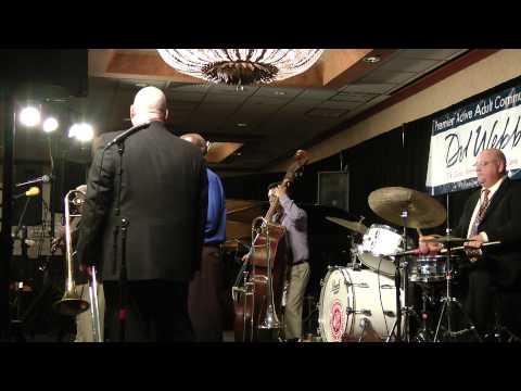 """AS LONG AS I LIVE"": ""TRIBUTE TO THE JAZZ GREATS"" (Sacramento Jazz Jubilee 2011)"