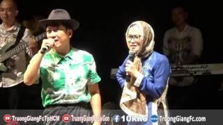 Hài Tết 2016 ( Mùng 3 Tết ) danh hài TRường Giang náo loạn sân khấu trống đồng