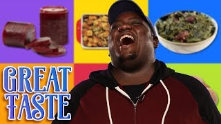 The Best Thanksgiving Side Dish | Great Taste