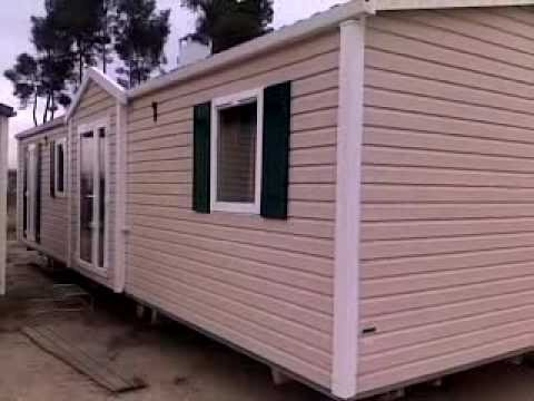 Mobil home de reestreno 40 m2 3 dormitorios - Casas moviles baratas precios ...