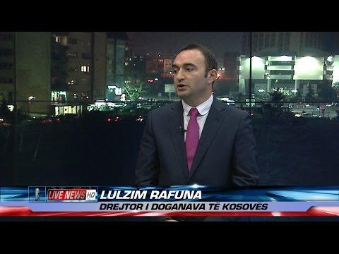 21 Live News - Lulzim Rafuna 25.11.2014