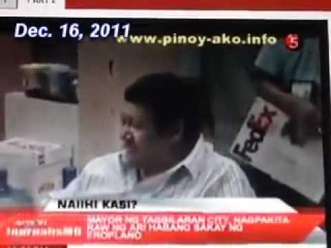 Bohol Philippines Scandal - Dan Lim biggest shame ng mga boholanos