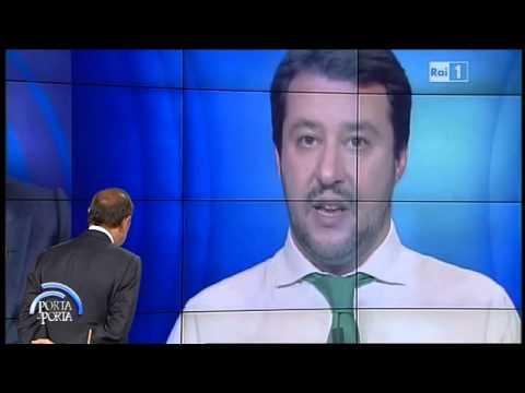 Matteo Salvini - Ripartire da temi concreti via gli studi di settore