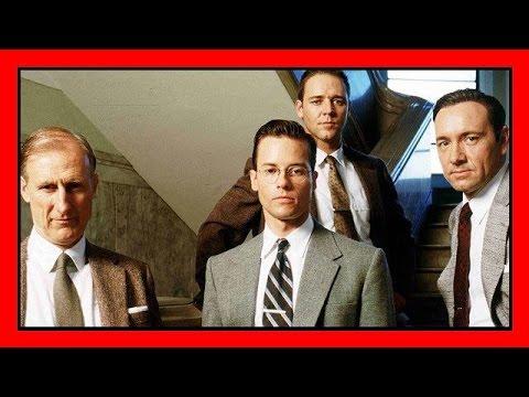 L.A. Confidential, tutto quello che non sapevate sul film