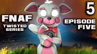 Five Nights at Freddy's: The Twisted Ones   Episode 5 [FNaF Web Series]