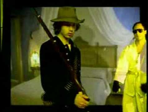 Beck - Elevator Music