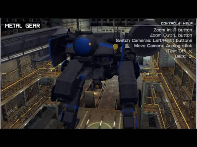 Gear Zeke my Metal Gear Zeke | Videos