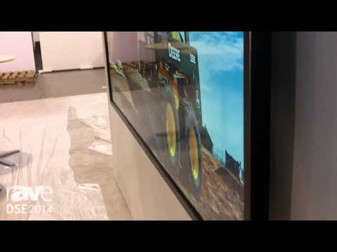 DSE 2014: Ingram Micro Previews JVC 84″ 4K Professional Display
