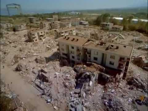 FUERZAS DE LA NATURALEZA: Terremotos, volcanes y tormentas eléctricas - Completo