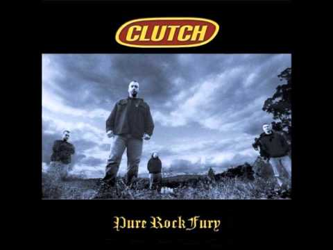 Clutch - Immortal