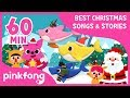 Christmas Sharks And More Christmas Songs Stories Compilation Pinkfong Songs For Children mp3