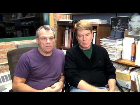 "Ray Jivoff and Norman Moses Interview About ""La Cage Aux Folles"""