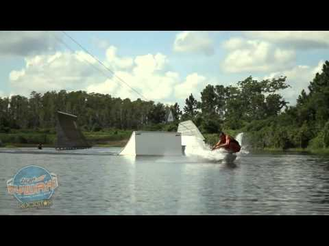 Ronix - Ronix  - Wakeboard - Battle of the Brands - Pro Men