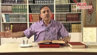 """Osman Bostan - Mirac Risalesindeki """"İnnehu""""nun bize kazandırdıkları"""